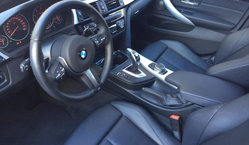 Usato BMW 435xd 2015 pieno