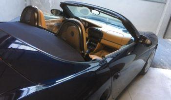 Usato Porsche Boxster 2001 pieno