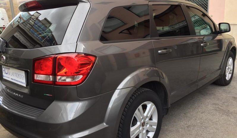 Usato Fiat Freemont 2012 pieno