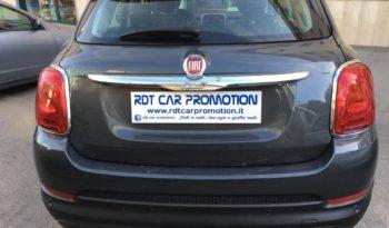 Usato Fiat 500 X 2015 pieno
