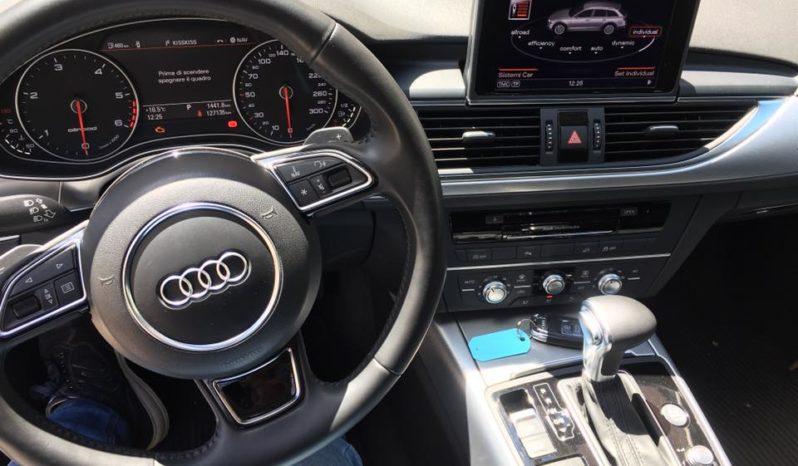 Usato Audi A6 Allroad 2013 pieno
