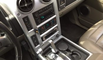Usato Hummer H2 2005 pieno