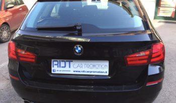 Usato BMW 520d 2011 pieno