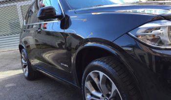 Usato BMW X5 2015 pieno
