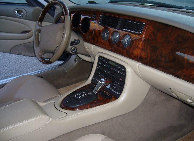 Usato Garantito Jaguar XK8 1998 pieno