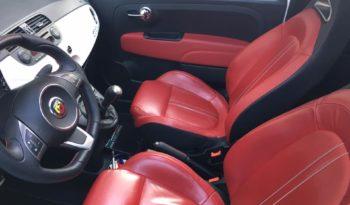 Usato Fiat 500 Abarth 2011 pieno