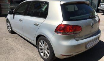 Usato Volkswagen Golf 2010 pieno