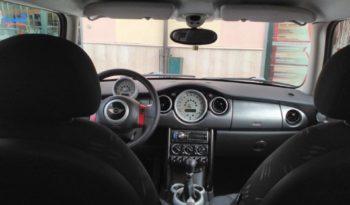 Usato Mini Cooper S 2003 pieno