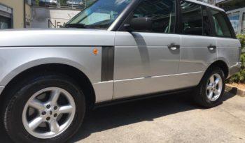 Usato Land Rover Range Rover 2003 pieno