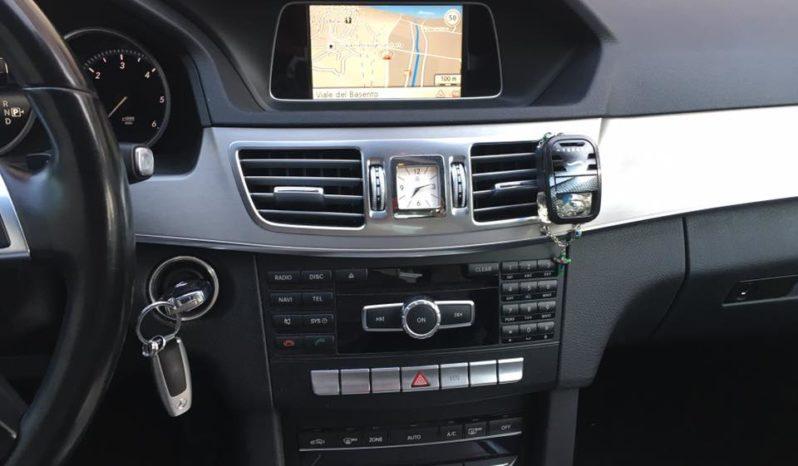Usato Mercedes-Benz E 250 2015 pieno