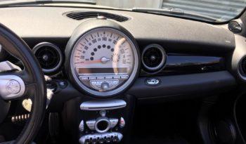 Usato Mini Cooper S Cabrio 2011 pieno