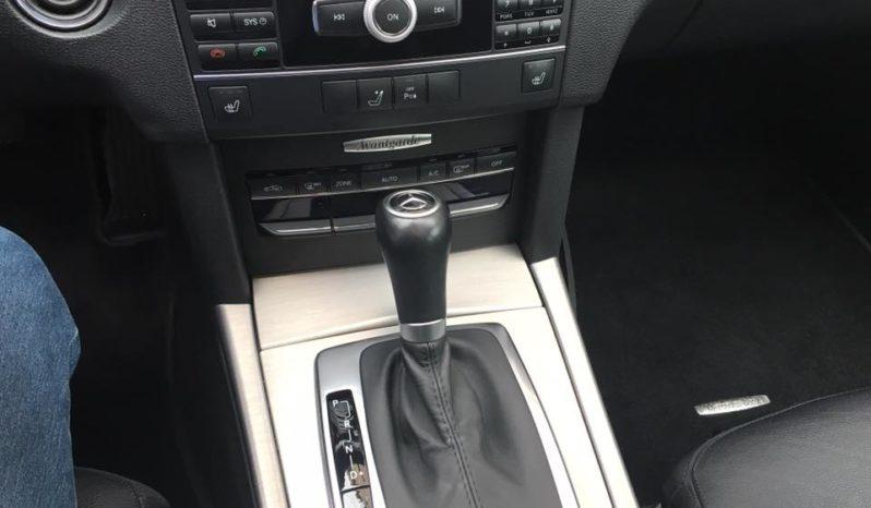Usato Mercedes-Benz E 220 2011 pieno