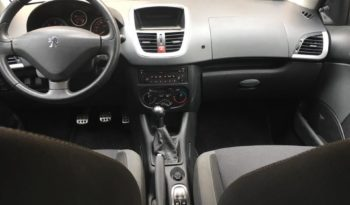 Usato Peugeot 207 2012 pieno