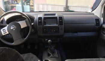 Usato Nissan Navara 2012 pieno