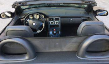Usato Mercedes-Benz SLK 200 1998 pieno