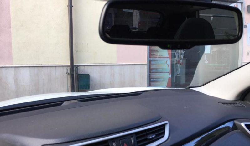 Usato Nissan Qashqai 2015 pieno