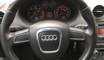 Usato Audi A3 2010 pieno