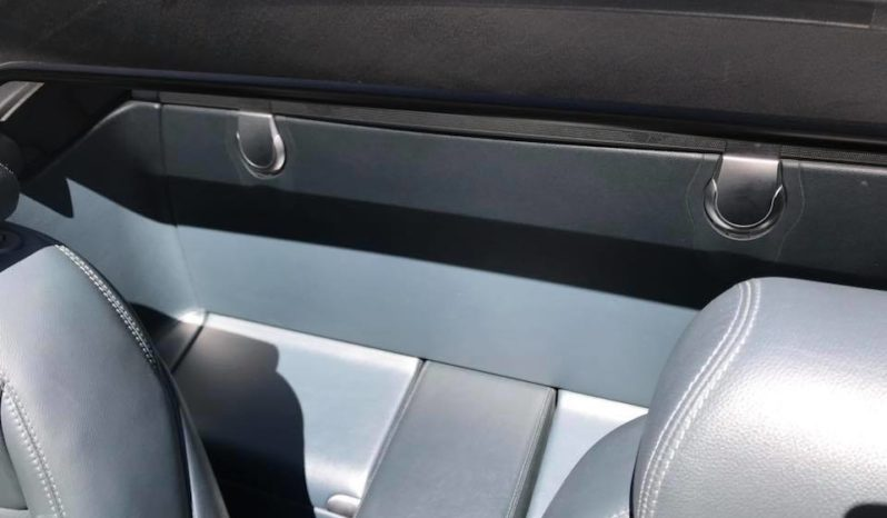 Usato Mercedes-Benz SL 350 2005 pieno