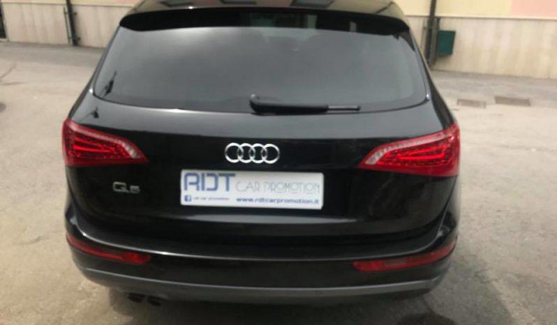 Usato Audi Q5 2009 pieno