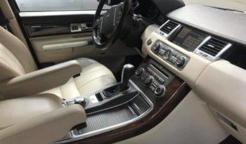 Usato Land Rover Range Rover Sport 2010 pieno