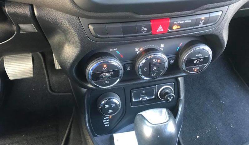 Usato Jeep Renegade 2015 pieno