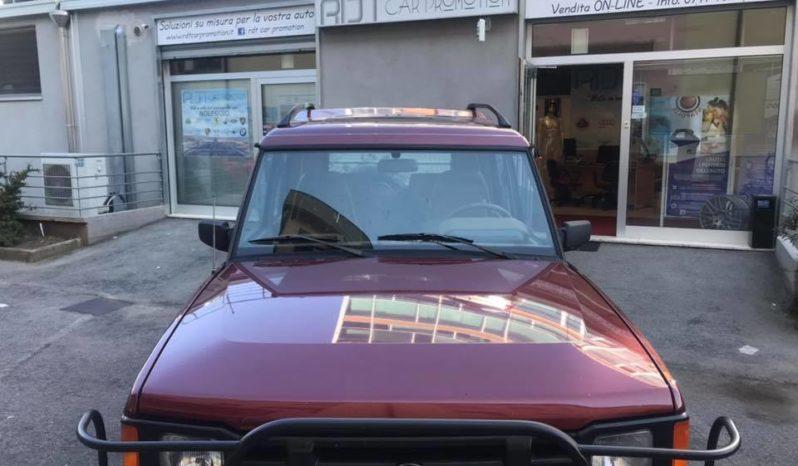 Usato Land Rover Discovery 1992 pieno