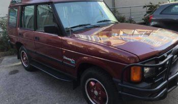 Usato Land Rover Discovery 1992 completo