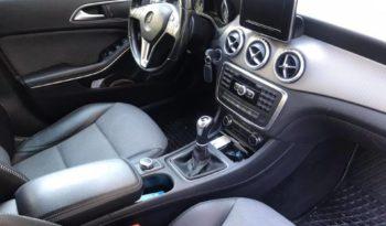 Usato Mercedes-Benz GLA 200 2015 pieno