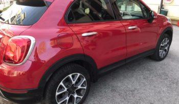Usato Fiat 500X 2016 pieno