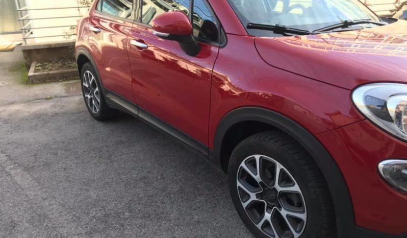 Usato Fiat 500X 2016 completo
