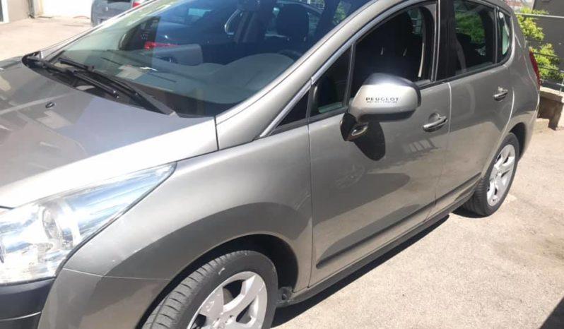 Usato Peugeot 3008 2009 pieno
