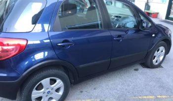 Usato Fiat Sedici 2007 pieno