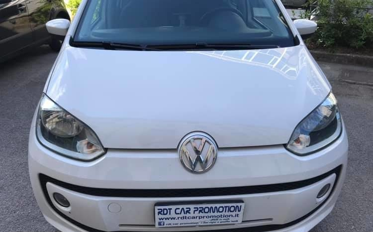Usato Volkswagen UP 2016 pieno