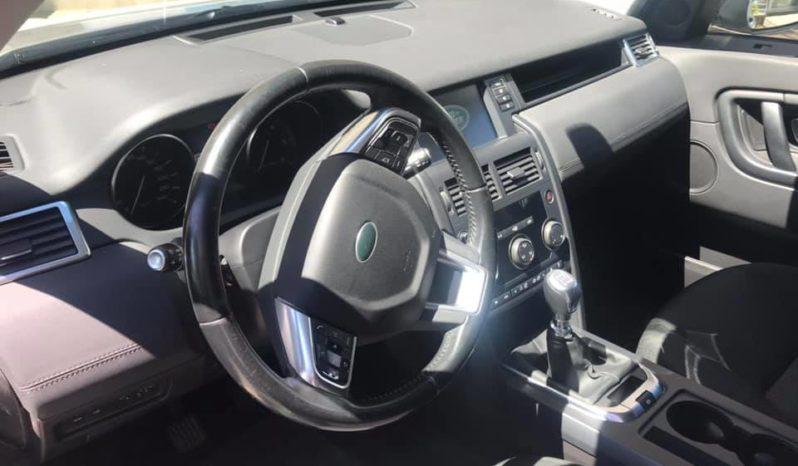 Usato Land Rover Discovery 2016 pieno