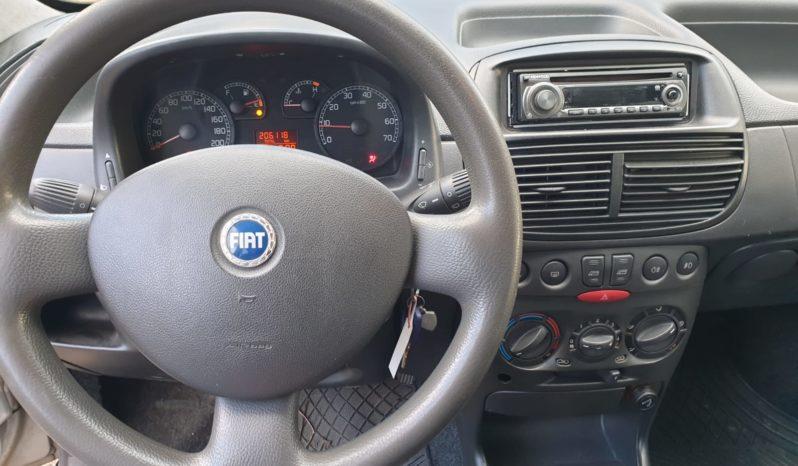 Usato Fiat Punto 2005 pieno