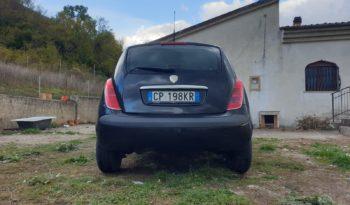 Usato Lancia Ypsilon 2004 pieno